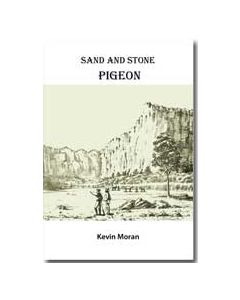 Sand and Stone – Pigeon