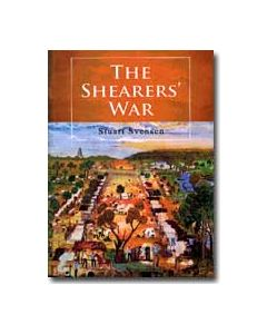 Shearers War (The)