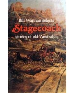 Stagecoach - second hand