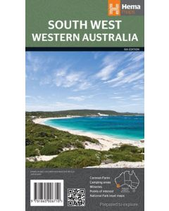 South West Western Aust. - Hema