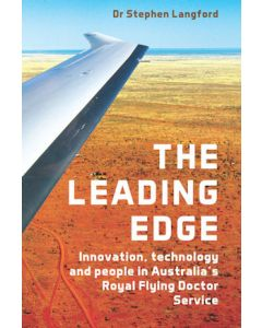 The Leading Edge - Dr Stephen Langford