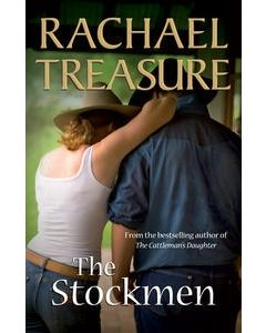 the Stockmen Rachel Treasure