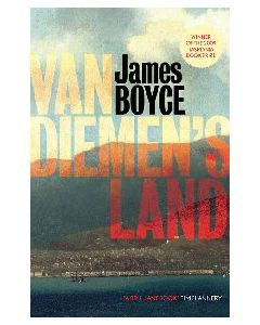 Van Diemen's Land James Boyce