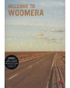 Welcome to Woomera - DVD