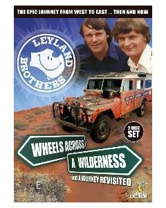 Wheels Across a Wilderness