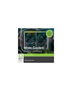 White Coolies - CD