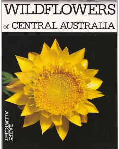 Wildflowers of Central Australia