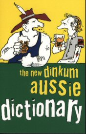 dinkum dictionary